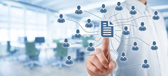 DMS Geschäftsprozesse optimieren