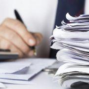 Software für Finanzbuchhaltung