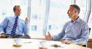 Personalentwicklung Mitarbeitergespräch