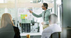 Seminarmanagement: betriebliche Weiterbildung richtig planen