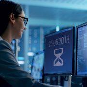 DSGVO: Frist zur Umsetzung der Datenschutz-Grundverordnung läuft ab