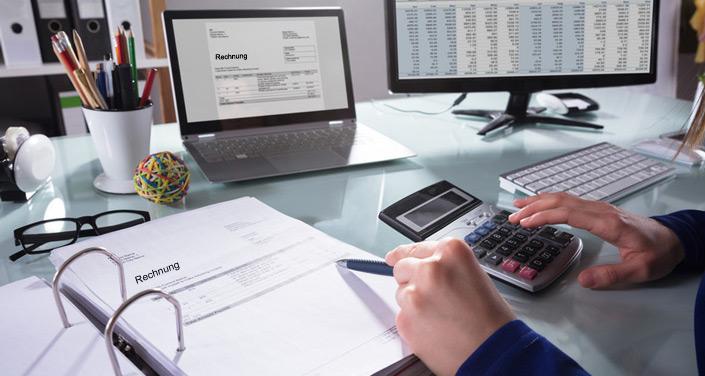 Abweichendes Leistungsdatum In Rechnungen Worauf Dabei Zu Achten