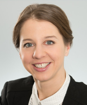 Sonja Friedrich