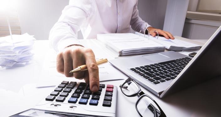 Finanzbuchhaltung selber machen