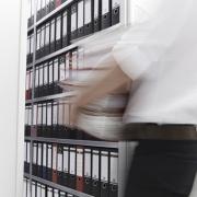 Aufbewahrungspflichten für Unternehmen - Aufbewahrungsfristen für Rechnungen, Lieferscheine & Co.