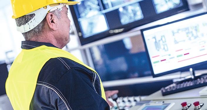 Digitalisierung in der Fertigung
