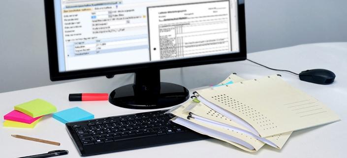 Dokumentenmanagement - was Unternehmen für den Einsatz eines DMS brauchen