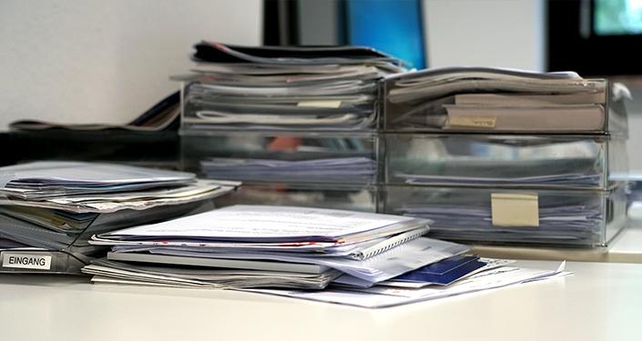 Digitales Dokumentenmanagement: 6 Argumente für die Einführung eines DMS