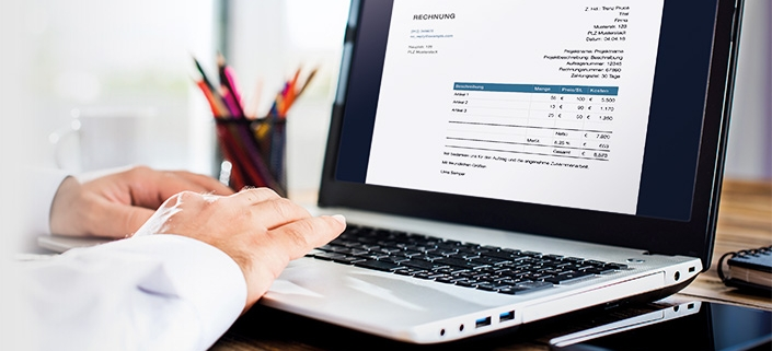 GoBD-konforme Buchhaltung