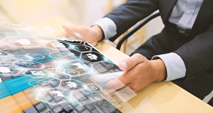 Digitales Dokumentenmanagement