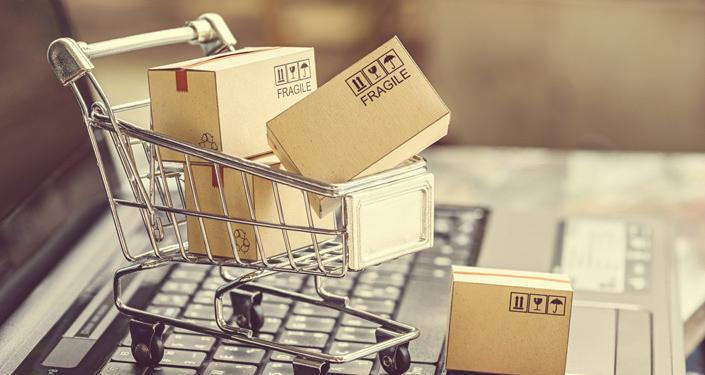 Warenwirtschaft für Onlineshops