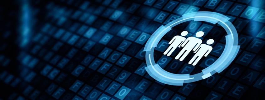 Digitalisierung von HR