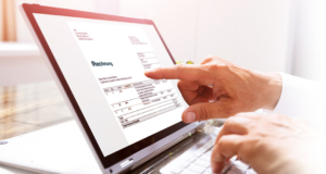 E-Rechnungen austauschen