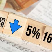 Konjunkturpaket 2020 Corona Mehrwertsteuersenkung