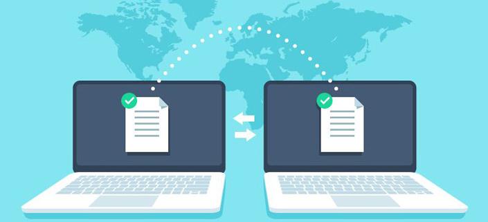 Mit EDI Prozesse der Warenwirtschaft digitalisieren