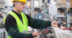 Produktionsdaten mobil erfassen per MDE