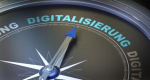 ERP-Software fit für Digitalisierung machen