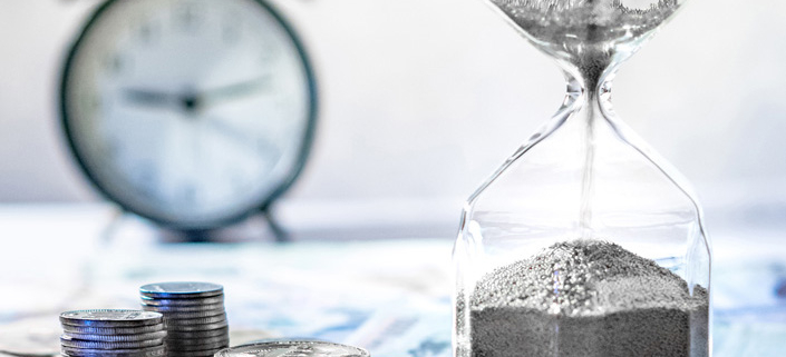 Zeiterfassung und Zeitwirtschaft