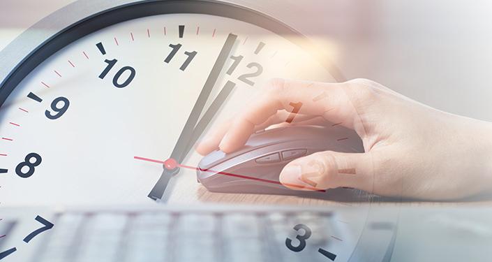 Lohnabrechnung und Zeiterfassung - worauf Arbeitgeber achten müssen