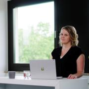 Video-Talk mit Natalie Biele: Die Mitarbeiter bei der Digitalisierung mitnehmen